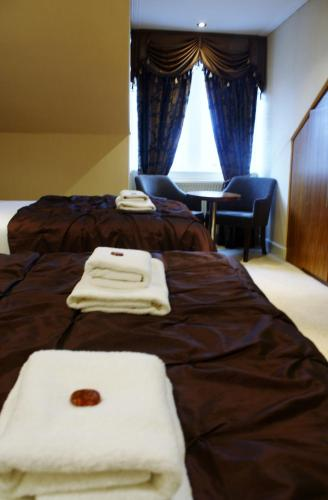 Culane House Hotel - B&B photo 46