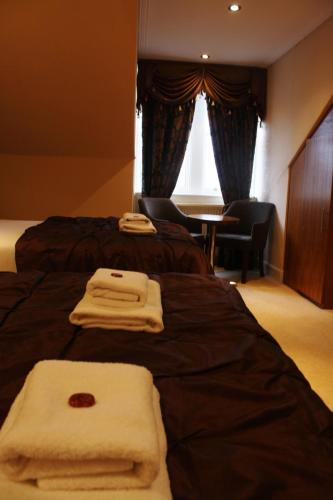 Culane House Hotel - B&B photo 47