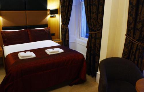 Culane House Hotel - B&B photo 63