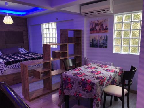 Balçova Balcova Luxury Residences odalar