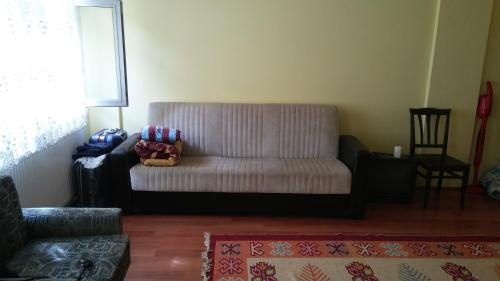 Trabzon cheerful apartment online rezervasyon