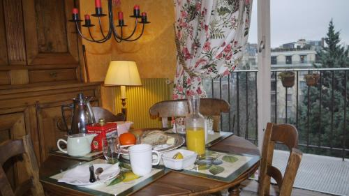 Chambres d'Hôtes Chez Bérénice photo 17