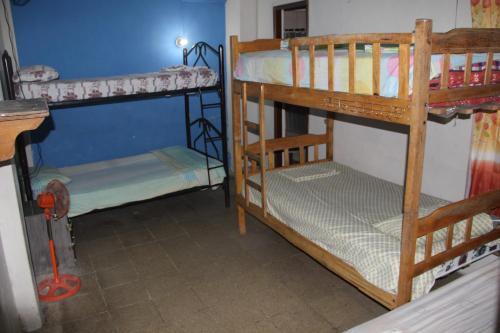 Munay Backpacker hostel Photo