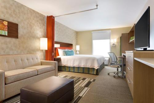 Home2 Suites By Hilton Richland - Richland, WA 99352