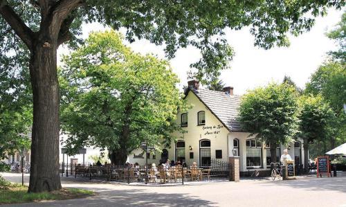Hotel-overnachting met je hond in Herberg de Bos - Swalmen