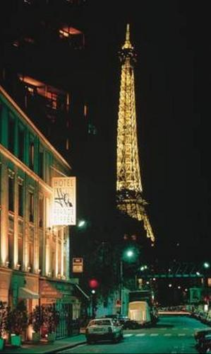 Hôtel France Eiffel photo 2