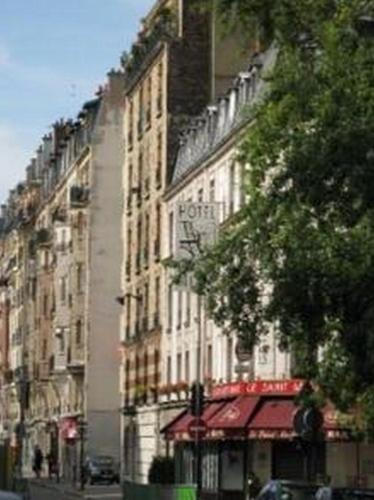Hôtel France Eiffel photo 7