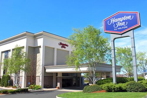 Hampton Inn Fall River/Westport in North Westport