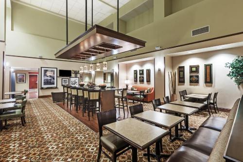 Hampton Inn & Suites Morgan City in Morgan City