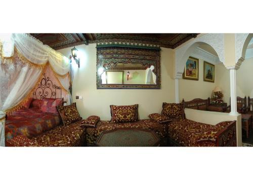 Moroccan House photo 18