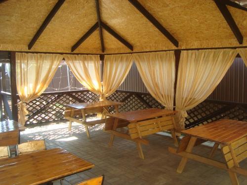 Guesthouse Yasenskaya Kosa