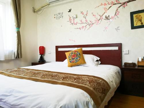 Hutong Impressions Beijing Guesthouse photo 19