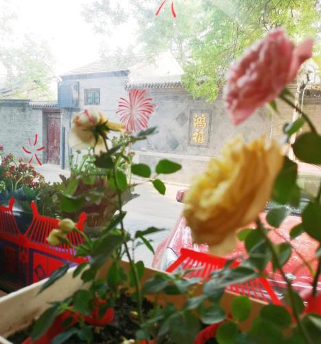 Hutong Impressions Beijing Guesthouse photo 29