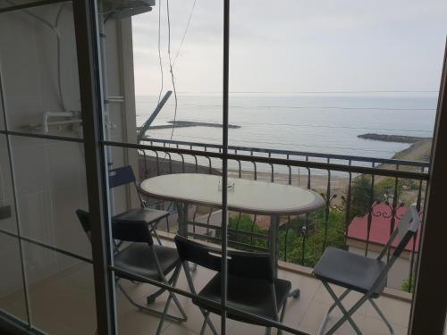 Trabzon Yalıncak Beach Residence rezervasyon