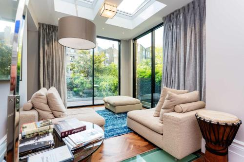 Veeve - Luxury in Chelsea Townhouse a London