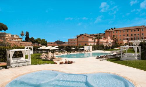 Gran Melia Rome – The Leading Hotels of the World photo 82
