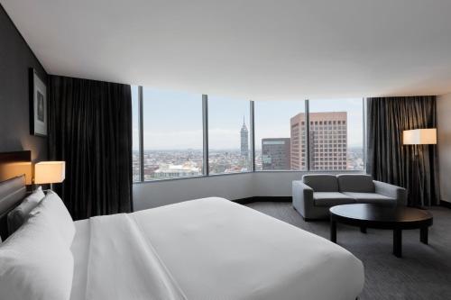 Hilton Mexico City Reforma Photo