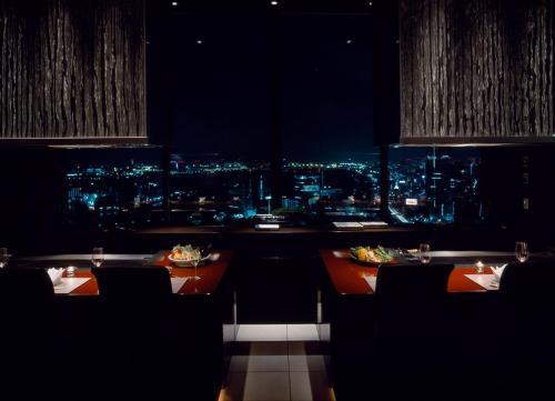 Conrad Tokyo photo 54