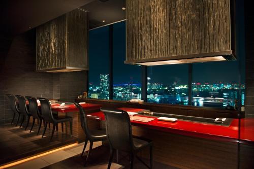 Conrad Tokyo photo 59
