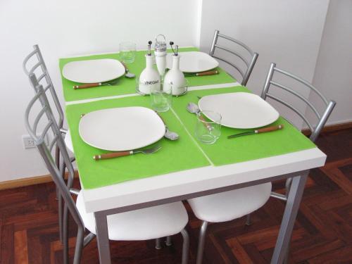 Palermo Rent Apartments Photo