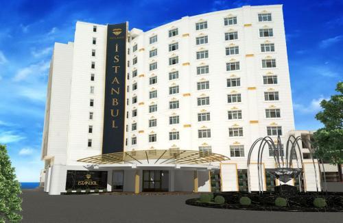 Erdemli Deluxe İstanbul Resort Hotel indirim kuponu