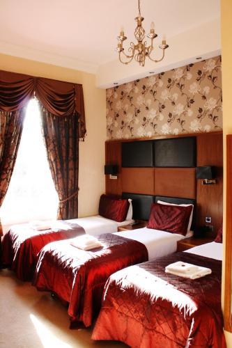 Culane House Hotel - B&B photo 118