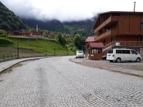 Uzungöl NEHİR VİEW SUİT, Trabzon