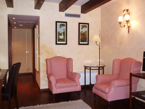 Double or Twin Room Hotel & Spa Casa Irene 6