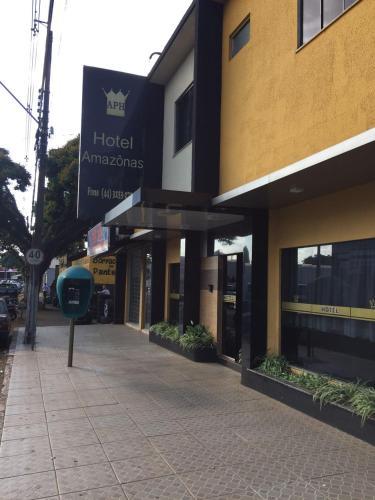 Foto de Hotel Amazonas