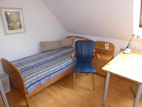 Ferienhaus Behre - [#77212]