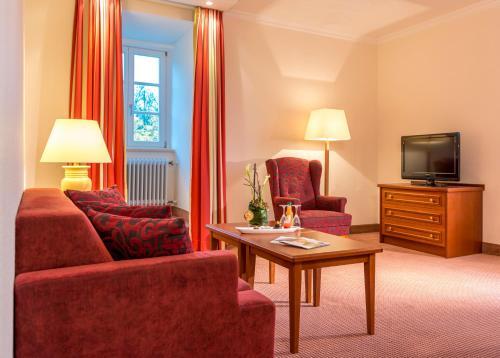 Dorint Resort & Spa Bad Brückenau