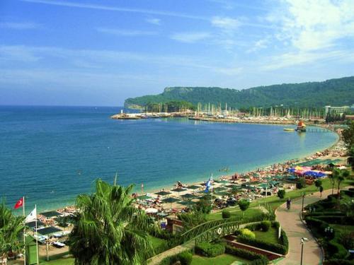 antalya kemer gökboncuk, Antalya