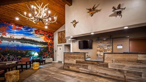 Best Western Bishop Lodge Photo