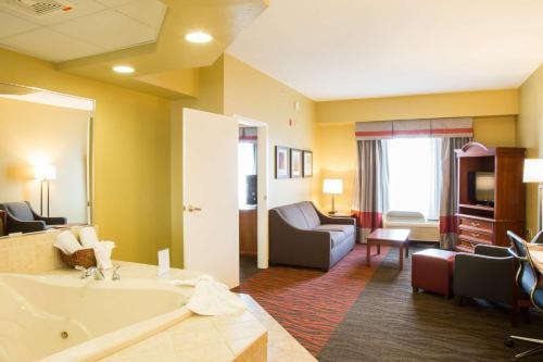 Best Western Executive Inn & Suites Photo