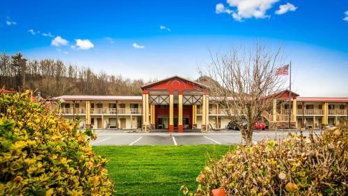 Best Western Mountainbrook Inn Maggie Valley Photo