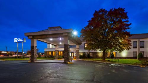 Best Western Monroe Inn Photo