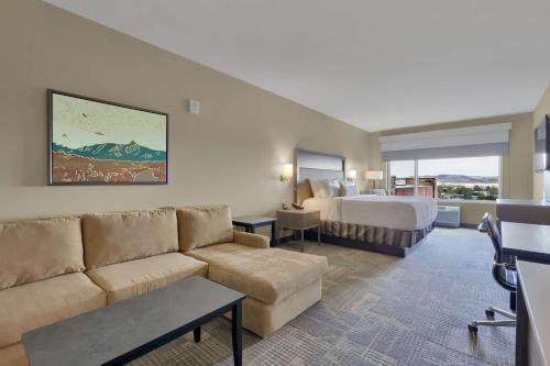 Best Western Plus Executive Residency Fillmore Inn - Colorado Springs, CO 80907