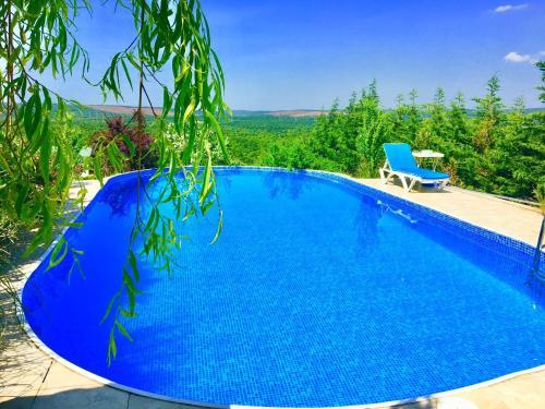 Tepecik Villa Gudca online rezervasyon