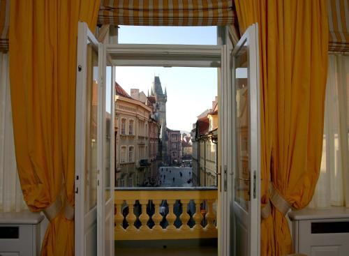 Celetna 7, 110 00 Prague 1, Czech Republic.