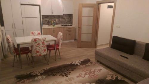 Trabzon Kacmaz Apart odalar