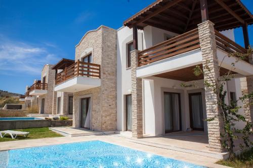 Gundogan Villa Kanyon online rezervasyon