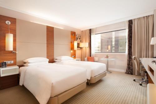Hilton Barcelona photo 3