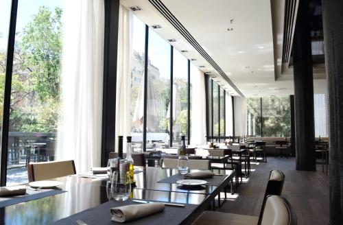 Hilton Barcelona photo 10