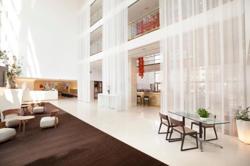 Hilton Barcelona photo 11