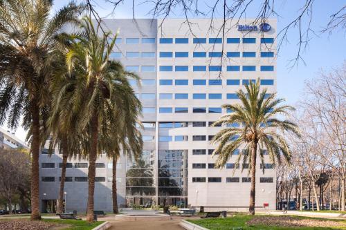 Hilton Barcelona photo 25