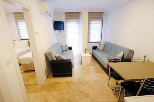 Datca Taskiran Kaptan Apartment rooms