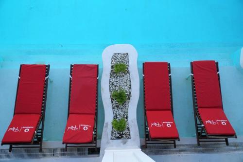Cesme Rooms Bohemian Hotel rezervasyon