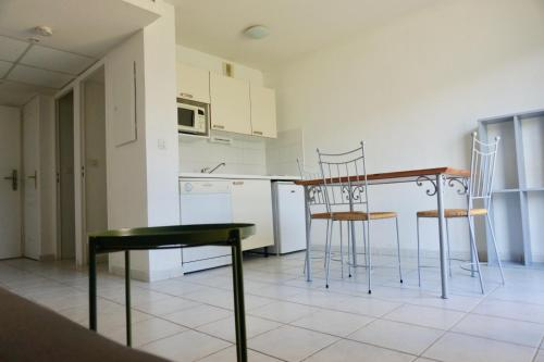 Oree De Montpellier a-hotel - résidence l'orée de montpellier, aparthotels, saint