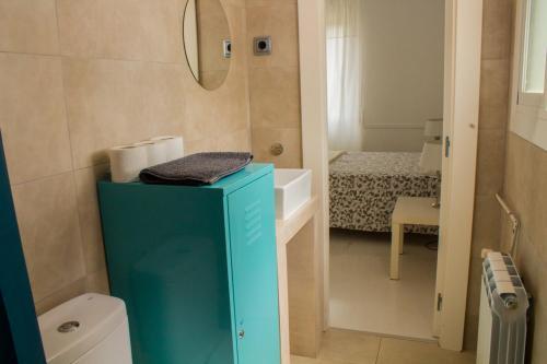 Sitges Beach Hostel photo 51