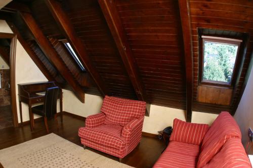 Suite Junior (2 adultos + 2 niños) Hotel & Spa Casa Irene 9